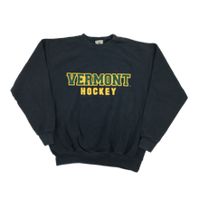 Load image into Gallery viewer, Lee Vermont Hockey Sweatshirt - Small