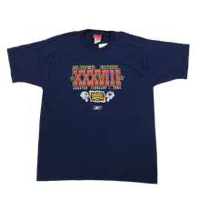 Load image into Gallery viewer, Reebok NFL Superbowl 2004 T-Shirt - XL