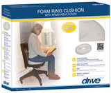 Drive Medical Foam Ring Cushion - SpaSupply