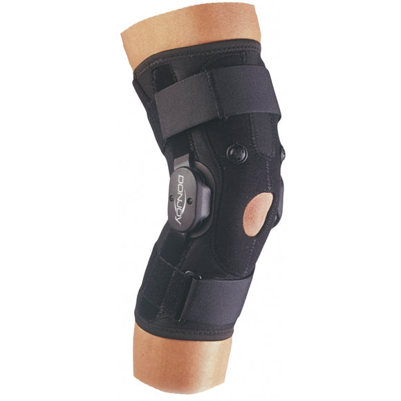 DonJoy Hinged Air Knee - SpaSupply