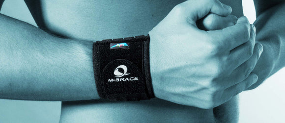 M-Brace Wrist Support - #132 - SpaSupply