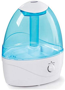Portable Ultrasonic Humidifier
