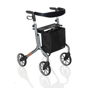 TrustCare Let's Move Rollator
