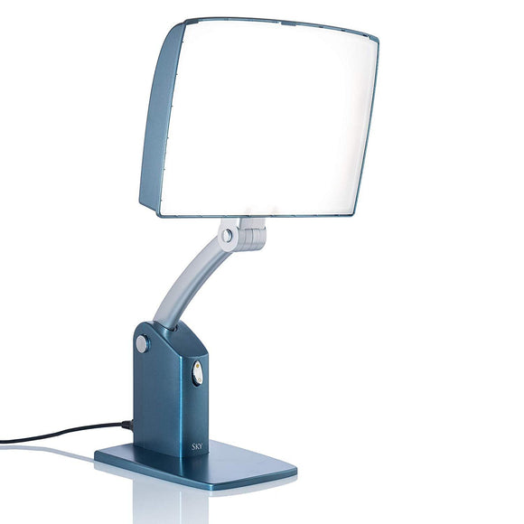 Carex Day-Light Sky Light Therapy Lamp