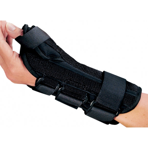 ProCare ComfortFORM Wrist with Abducted Thumb - SpaSupply
