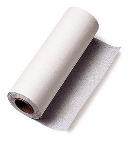 "Headrest Paper Rolls Smooth 8""X125' (24 Pack)"