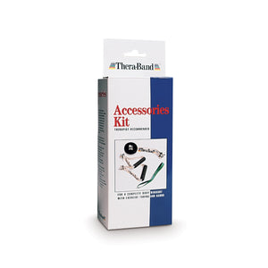 TheraBand Accessories Kit - SpaSupply