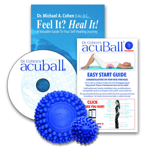 acuBall Kit - SpaSupply