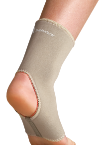 Thermoskin Thermal Ankle Support - SpaSupply