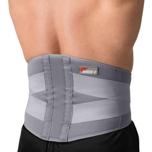 Swede-O Thermal Vent Lumbar Support - SpaSupply