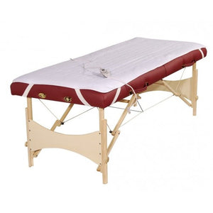 "Deluxe Massage Table Warmer Pad 32"" x 73"" - SpaSupply"