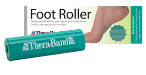 TheraBand Foot Roller (One Pair) - SpaSupply