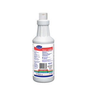 VIROX 5 READY TO USE SURFACE CLEANER & DISINFECTANT 946ML REFILL (1 BOTTLE, NO SPRAY)