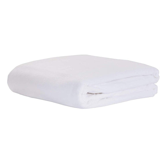 Flannel Flat Massage Table Sheets 58