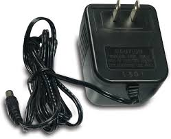 A/C Power Adapter for Portable Ultrasound Therapy Devices (US 1000 & US Pro 2000)