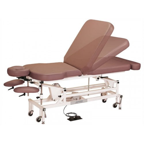 Jupiter Deluxe Lift Tables 2 Section - SpaSupply