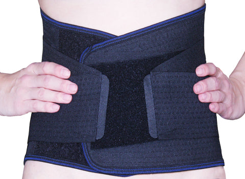 Infracre Lumbar Support - SpaSupply