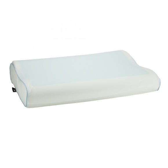 ObusForme Contour Thermagel Memory Foam Pillow - SpaSupply