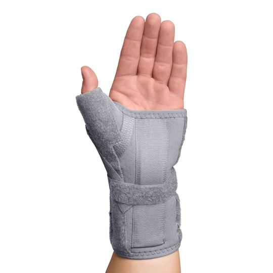 Swede-O Thermal Vent Carpal Tunnel Brace with Thumb Spica - SpaSupply