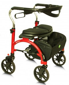 Evolution Walker Xpresso Wide Series - SpaSupply