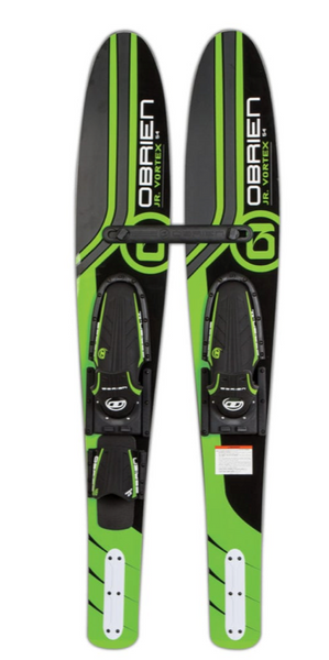 O'BRIEN JR. VORTEX COMBO WATERSKI