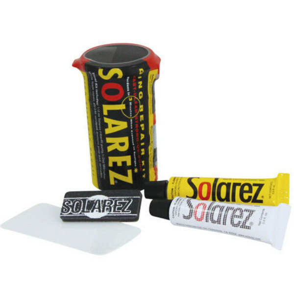 Solarez Ding Repair Kit