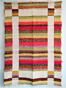 Granada Large rug - multicoloured