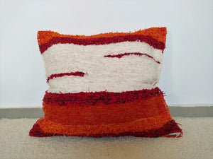 Off-white_and_terracotta_eco_handmade_cushion_65x65