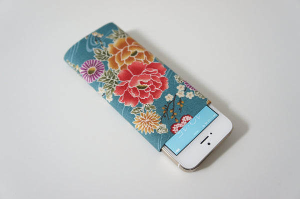 Smartphone - Japanese Roses