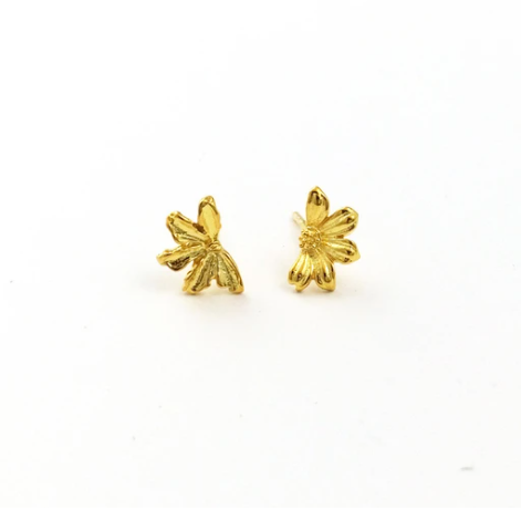 GoldVermeil/Earrings