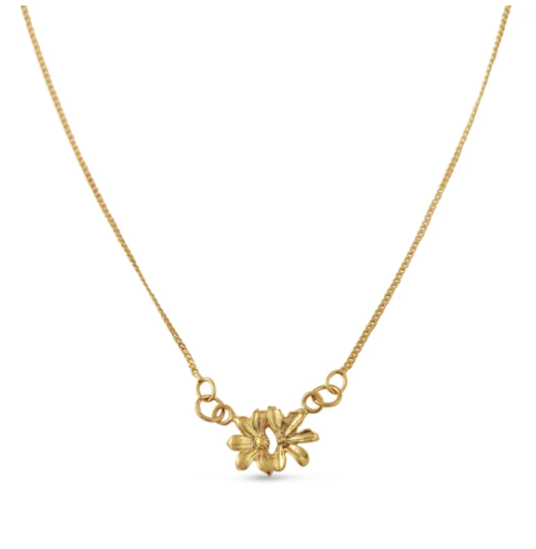 GoldVermeil/Necklace