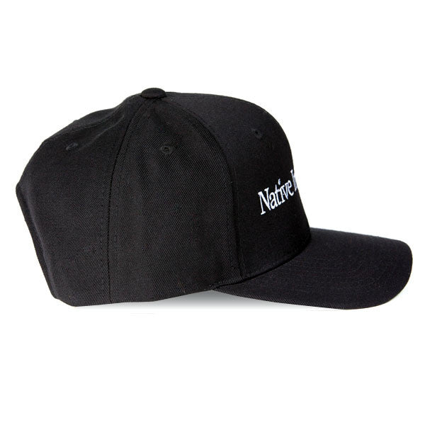 NI Logo Fitted Flexfit Hat