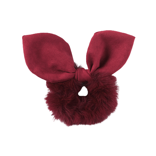 The Lucy Scrunchie