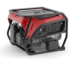 3.3kw Gasoline Electric Generator KOHLER Engine CT3500