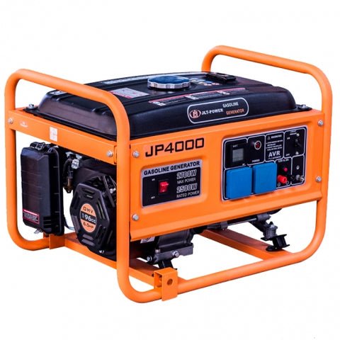 2.5kw Gasoline Power Generator CT4000