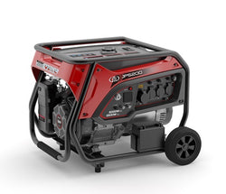 7.5kw Gasoline Electric Generator KOHLER Engine CT7500