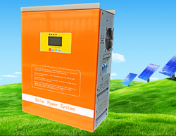 Solar Inverter 48V- 1000W To 6000W Wall-Mounted