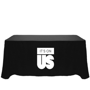 Large It's On Us Swag Box (500+ students)