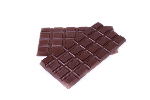 Agostoni Chocolate Tablet