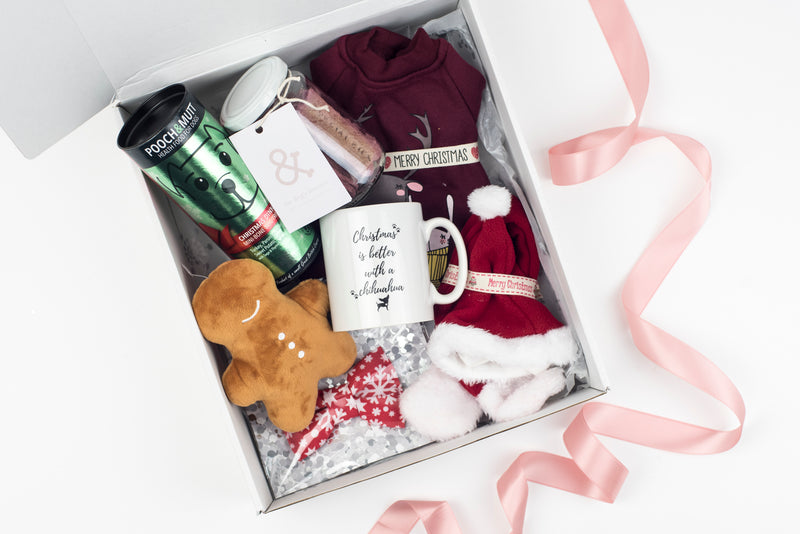 Luxury Christmas Box
