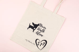 Chihuahua Walking Bag - Never Walk Alone