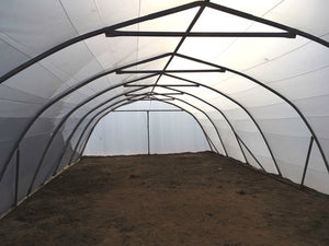 Greenhouse Tunnel (12m x 6m)