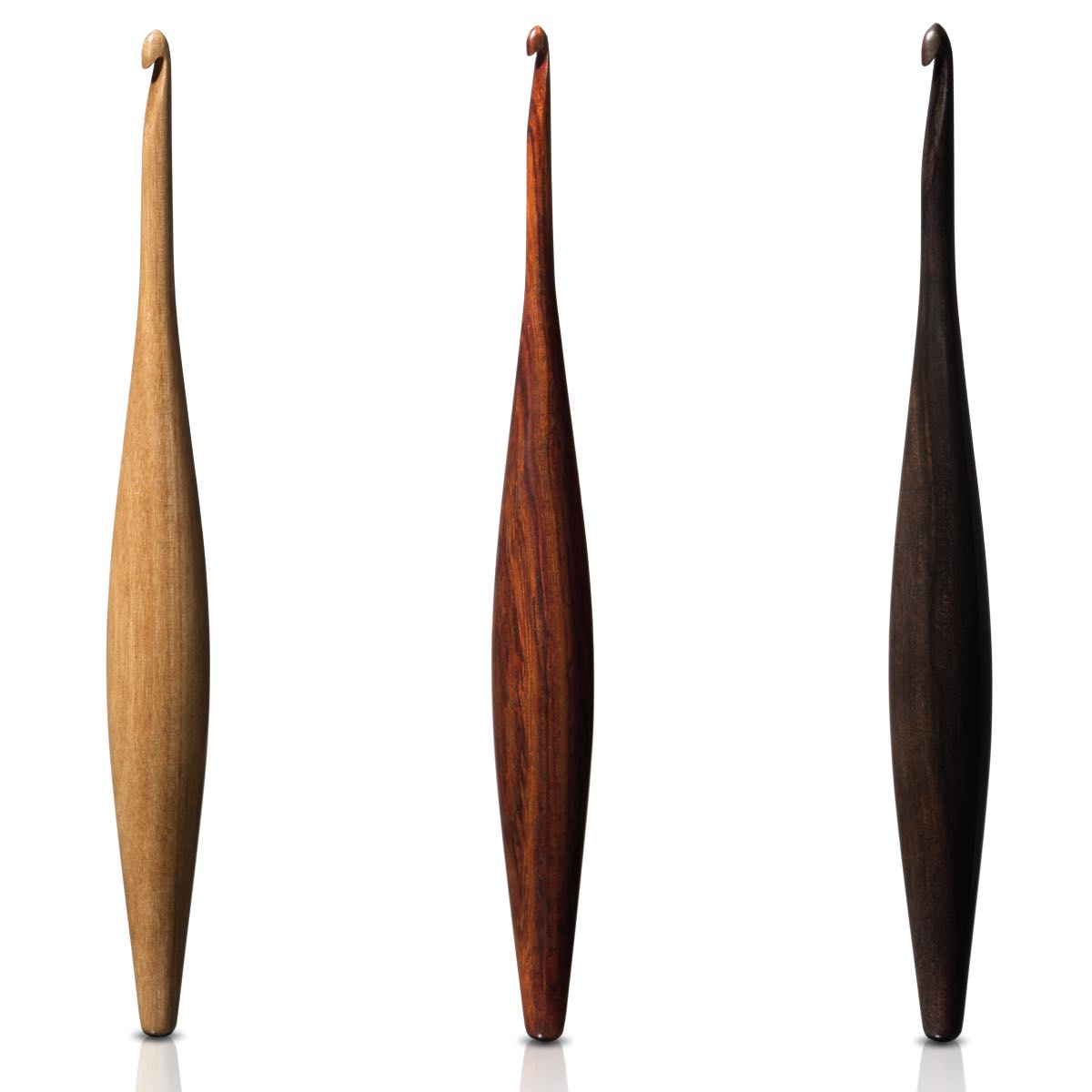 G Furls :Streamline Ebony Crochet Hook: 4.0 mm