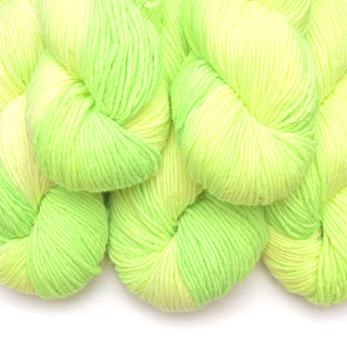 Z Twist yarn for crocheters