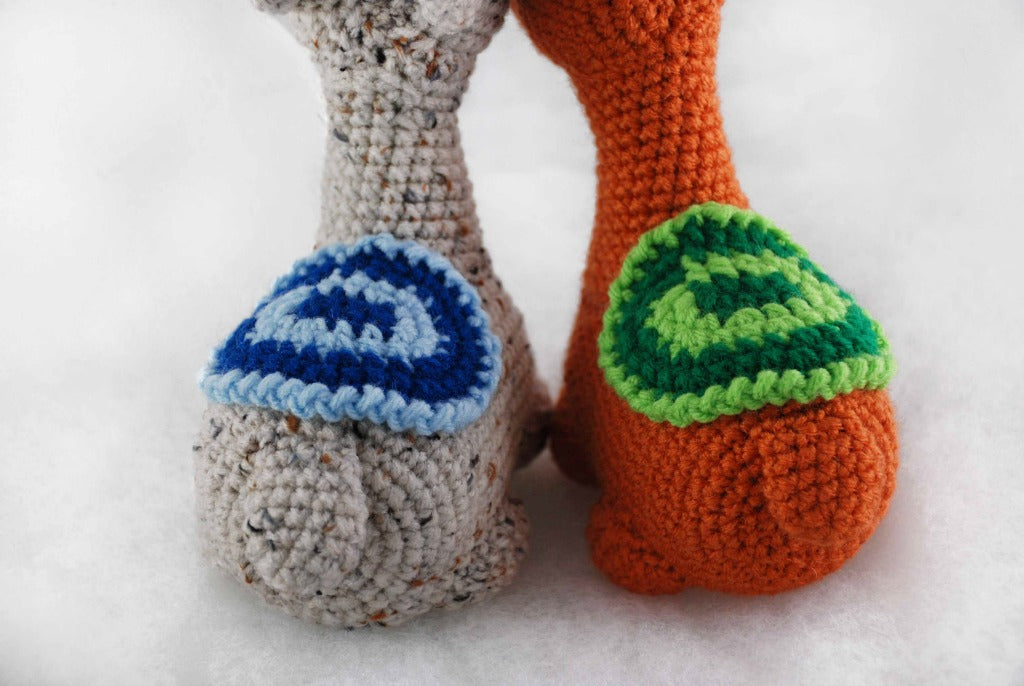 Adorable Crochet Llamas | 686x1024
