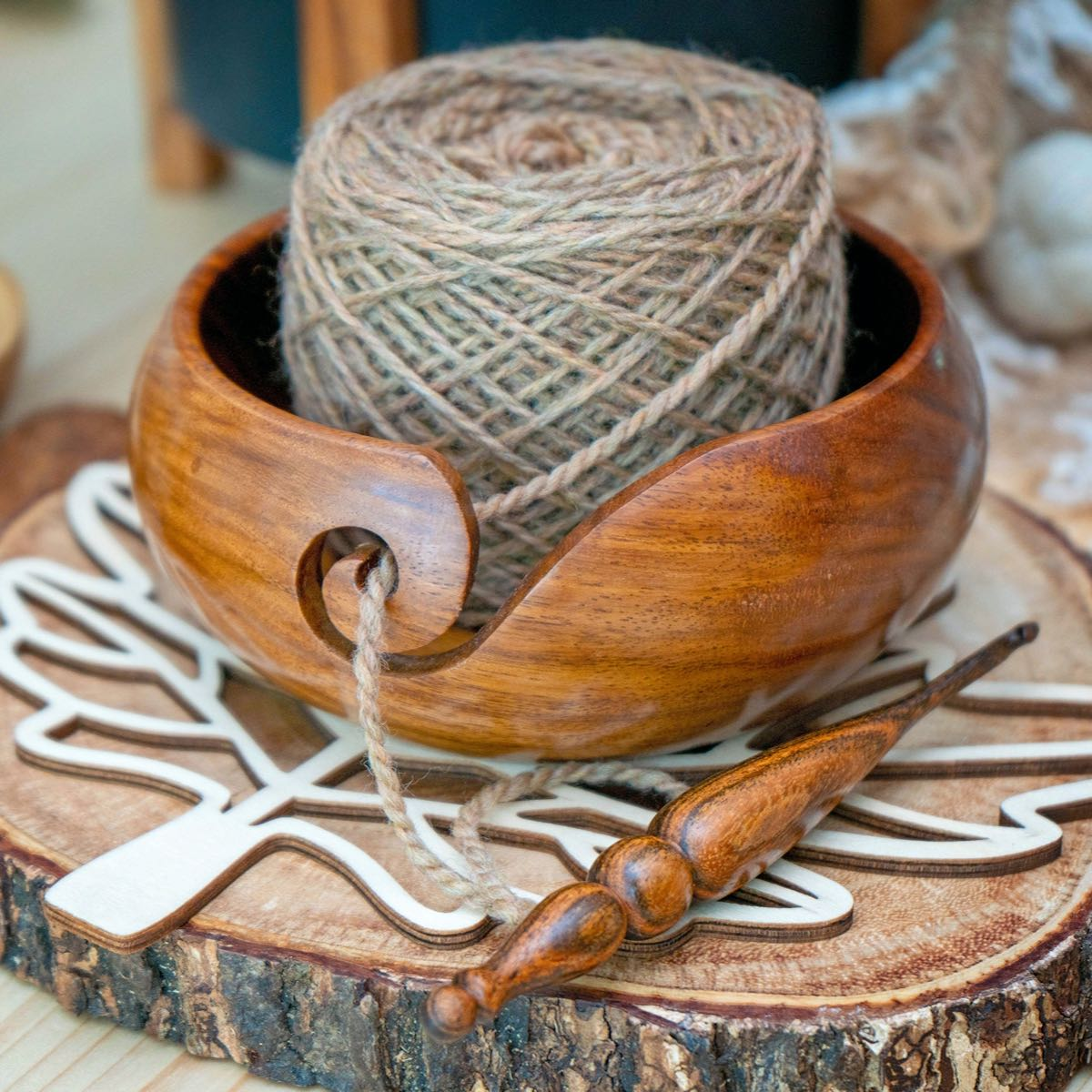 beautiful gifts for crocheters