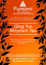 Load image into Gallery viewer, Qing Yun Moyeam Tea