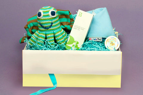 Mum and Baby Box: Seventh Heaven