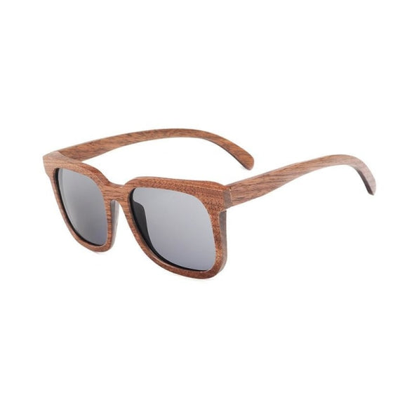 Lunettes en Bois New York | French Hipster Officiel®