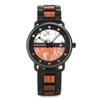 Montre en Bois Mystique | French Hipster Officiel®